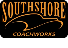 South Shore Coachworks Ltd. a member of Jim Stokes Workshops Group - Mécanicien