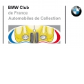 BMW CLUB DE FRANCE - Clubs