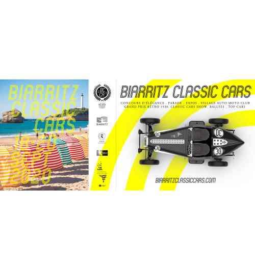 CONCOURS D'ÉLÉGANCE - PARADE - EXPOS - VILLAGE AUTOMOTO CLUB - GRAND PRIX RETRO 1930 - RALLYES - CLASSIC CARS SHOW & TOP CARS