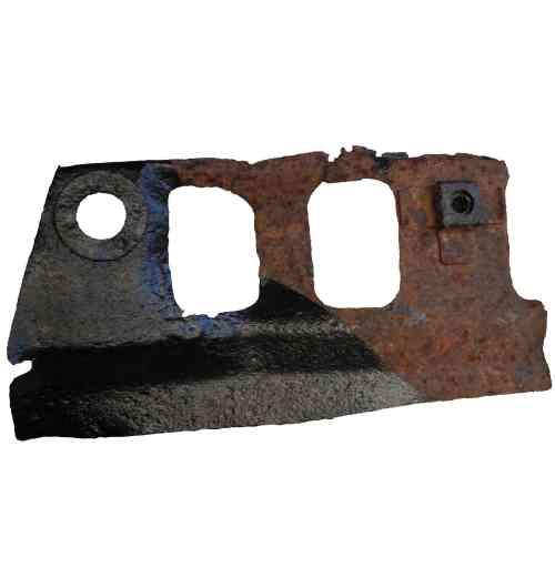 FEROSE, L'antirouille durable - FEROSE, fabriqué en France depuis plus de 25 ans est sans doute le meilleur produit de traitement de la corrosion. En une seule application, il stoppe chimiquement la rouille et protège le traitement et le métal contre un retour de la corrosion. Il est idéal pour une utilisation dans l'automobile mais également en bricolage.