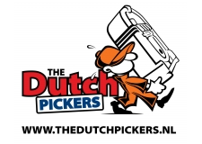 The Dutch Pickers - BENNIES FIFTIES - Fifties Store