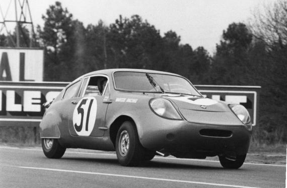 La Mini Marcos de 1965