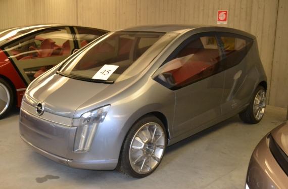 Opel Filo (2001)