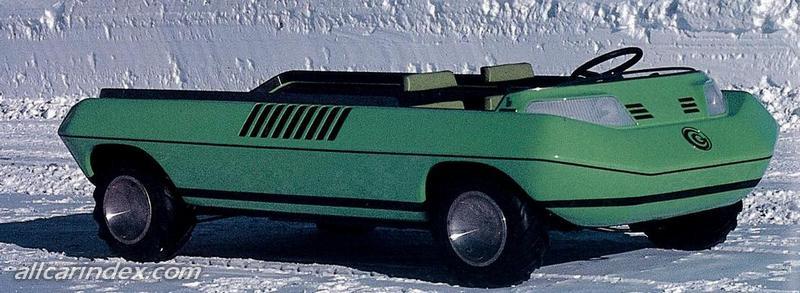 Suzuki Go (1972)