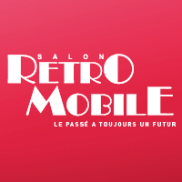Salon Retromobile 2020 - Logo