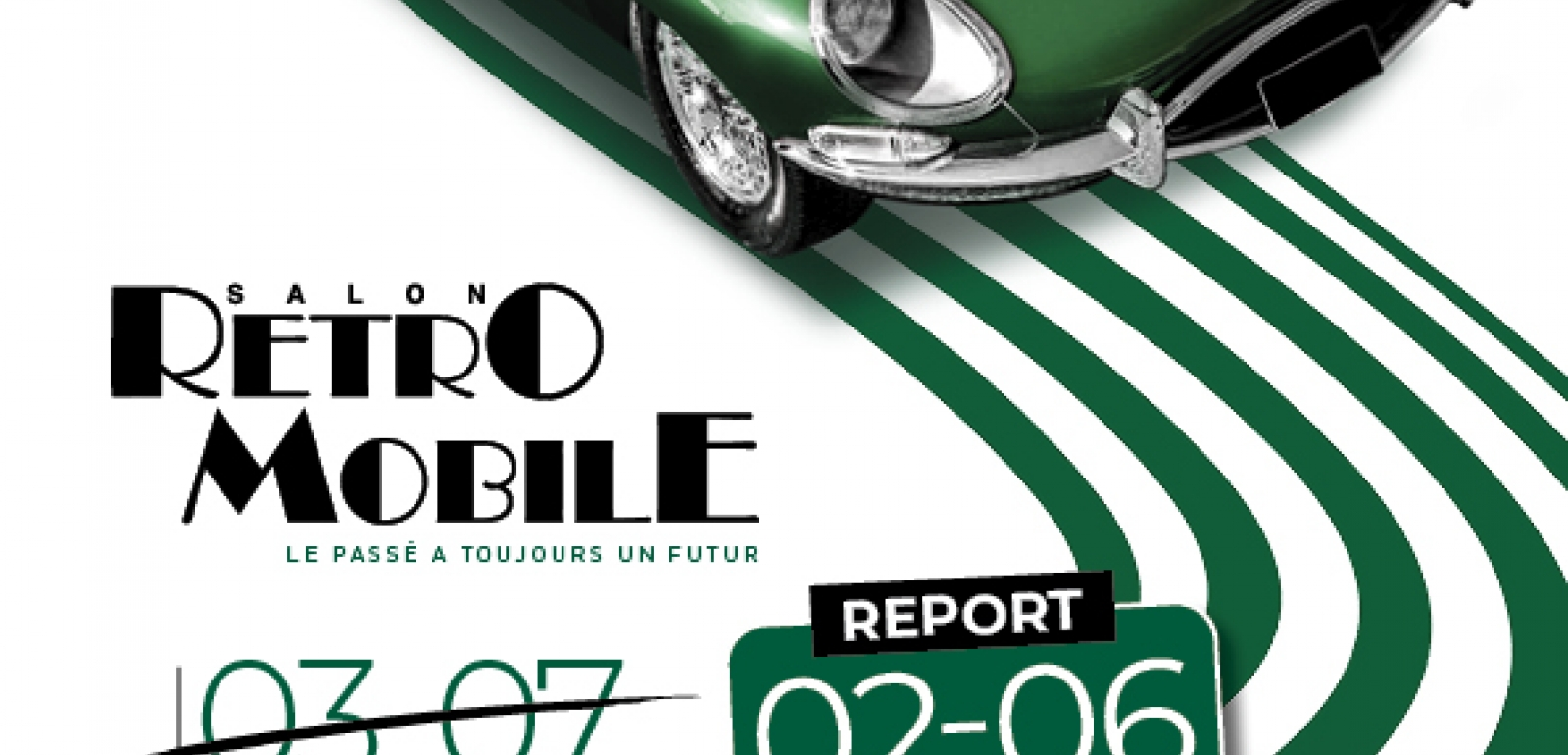 Retromobile report 2021