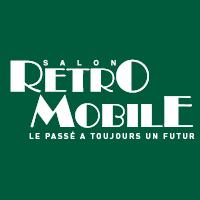 Logo Rétromobile 2021