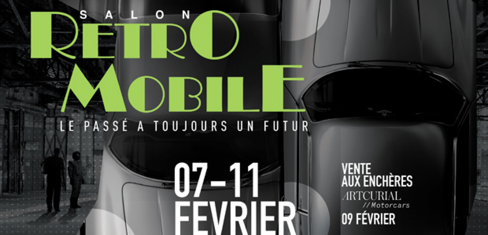 Rencontres mobiles paris 2018