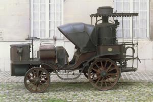 salon de la voiture de collection et des véhicules anciens La Mancelle