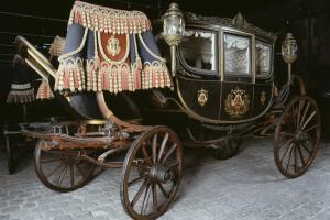 salon de la voiture de collection et véhicules anciens - musée de compiegne