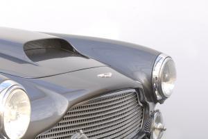 Salon de la voiture de collection et véhicules anciens - DB4