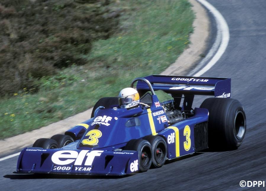 Formule 1 Des Histoires A La Gomme Salon Retromobile