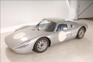 Salon de la voiture de collection et voiture ancienne - Porsche 904