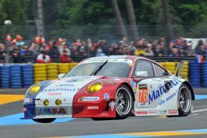 Salon de la voiture de collection et voiture ancienne - Porsche