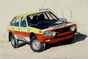voiture de collection, voiture ancienne - Renault 20 Youngtimers