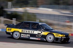voiture de collection, voiture ancienne - Renault 21 Youngtimers