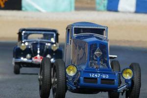 voiture de collection, voiture ancienne - Renault 40  Youngtimers