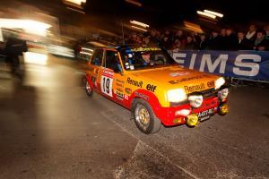 voiture de collection, voiture ancienne - Renault 5 alpine Youngtimers