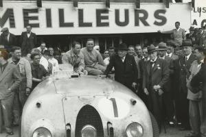 Tank Bugatti 57G_copyright Christian HUET
